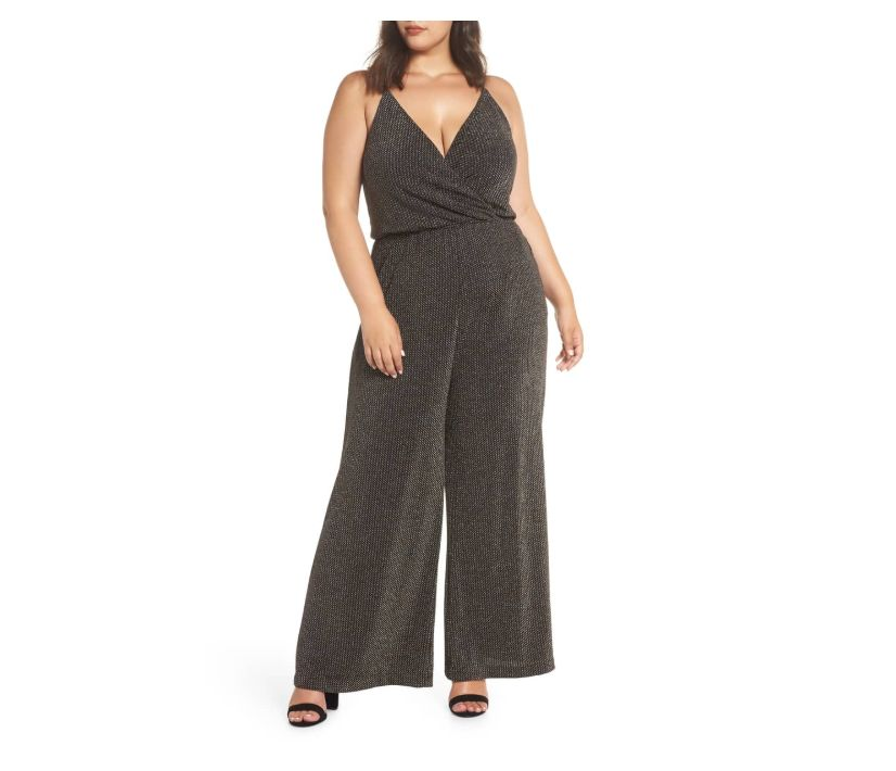 20 Dressy Plus-Size Jumpsuits For Evening Wear | HuffPost Life