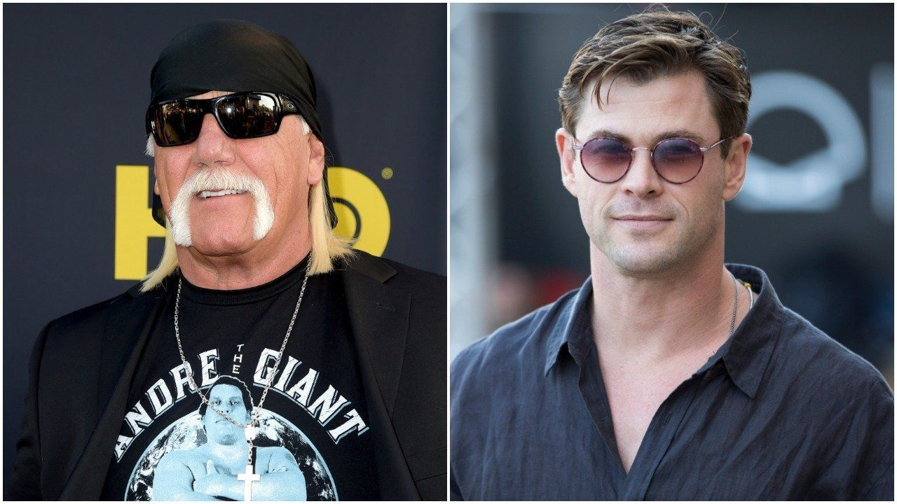 Chris Hemsworth to play Hulk Hogan