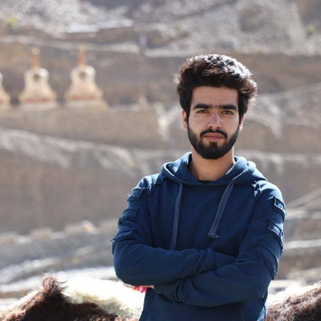 This Student Helped Evacuate Hundreds Of Kashmiris After