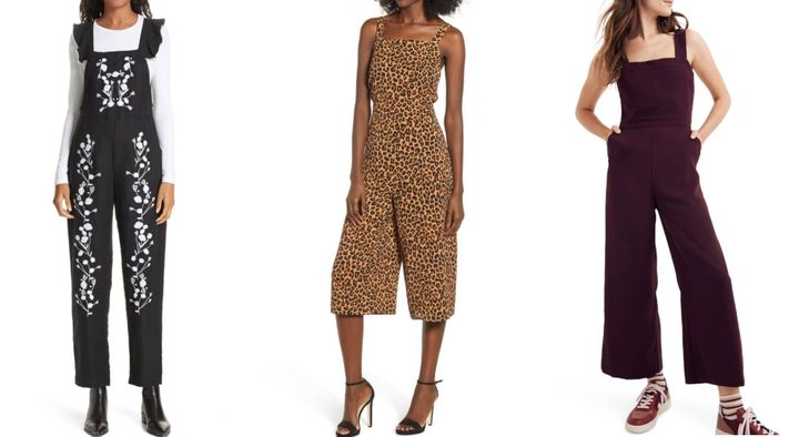 feab13093399 10 Gorgeous Jumpsuits Worth Getting From Nordstrom s Winter Sale ...