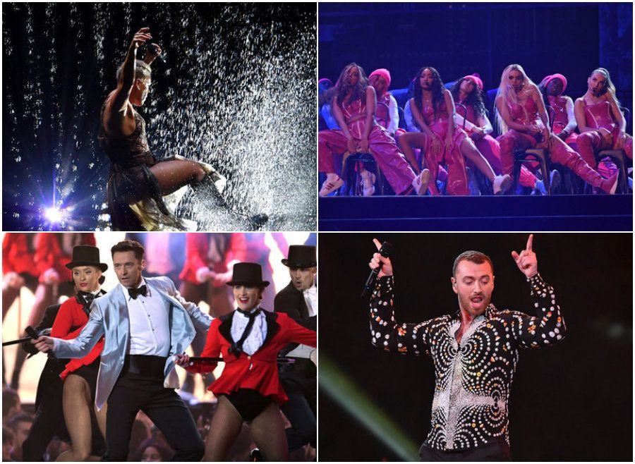 The Definitive Ranking Of All Of This Year's Brit Awards