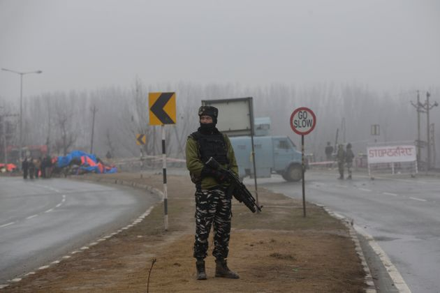 Pulwama Fallout: Security Cover For Kashmir Separatists, Opposition Leaders