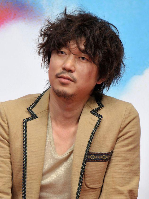 「ヘルタースケルター」新井浩文さん(2012年)