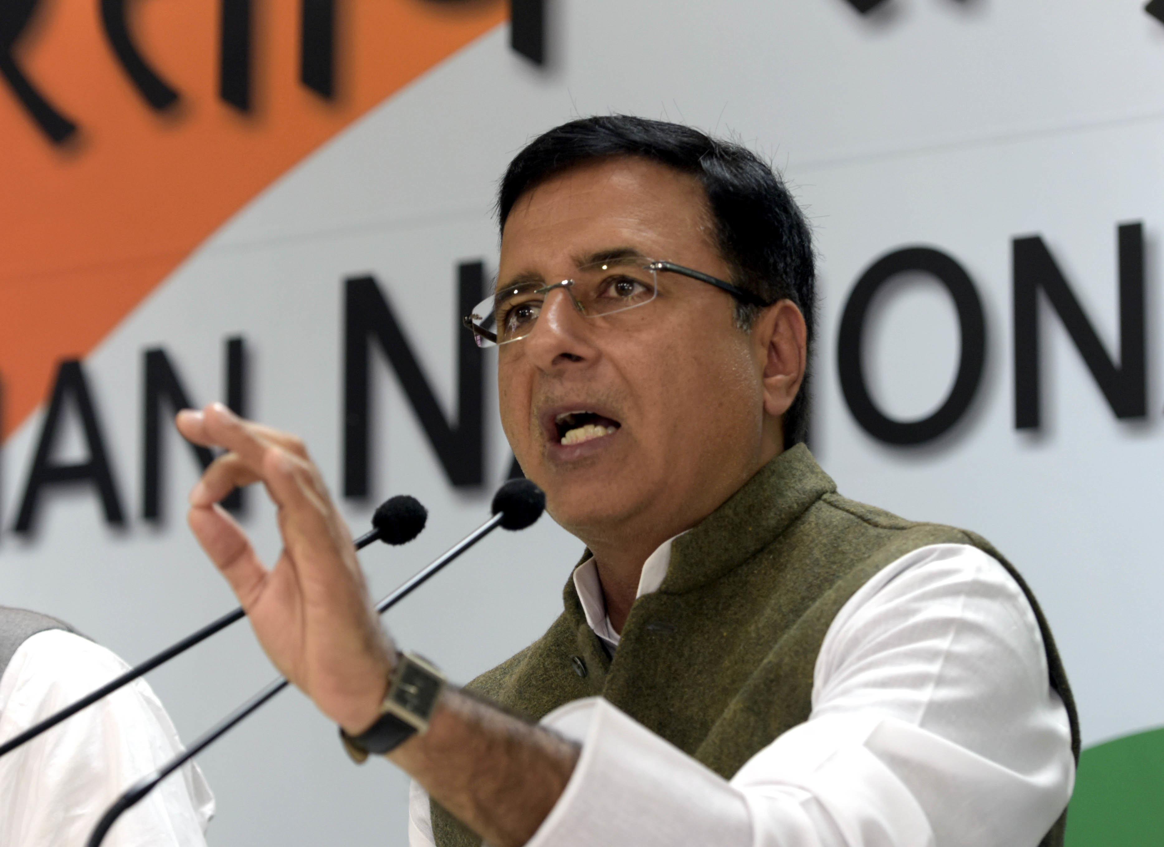 Modi 'Forgot' To Write Pakistan's Name: Congress Takes A Dig At India-Saudi Joint