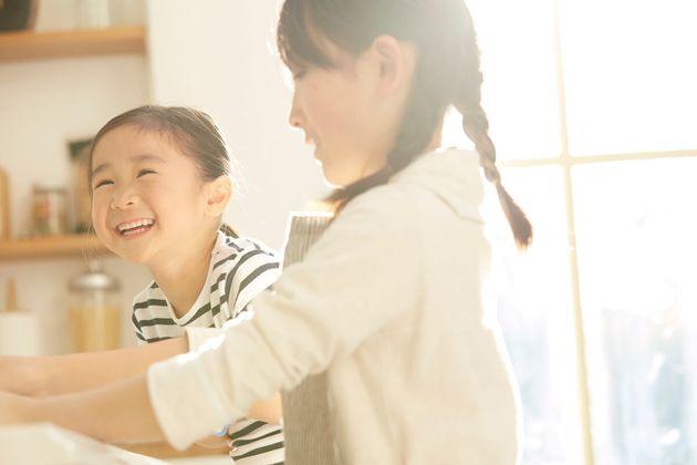 """子どもたちの健全な成長に""""親""""の存在は欠かせない"""