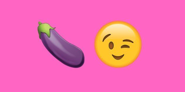 A new UBC study looks at how emojis are used in a sexual and romantic