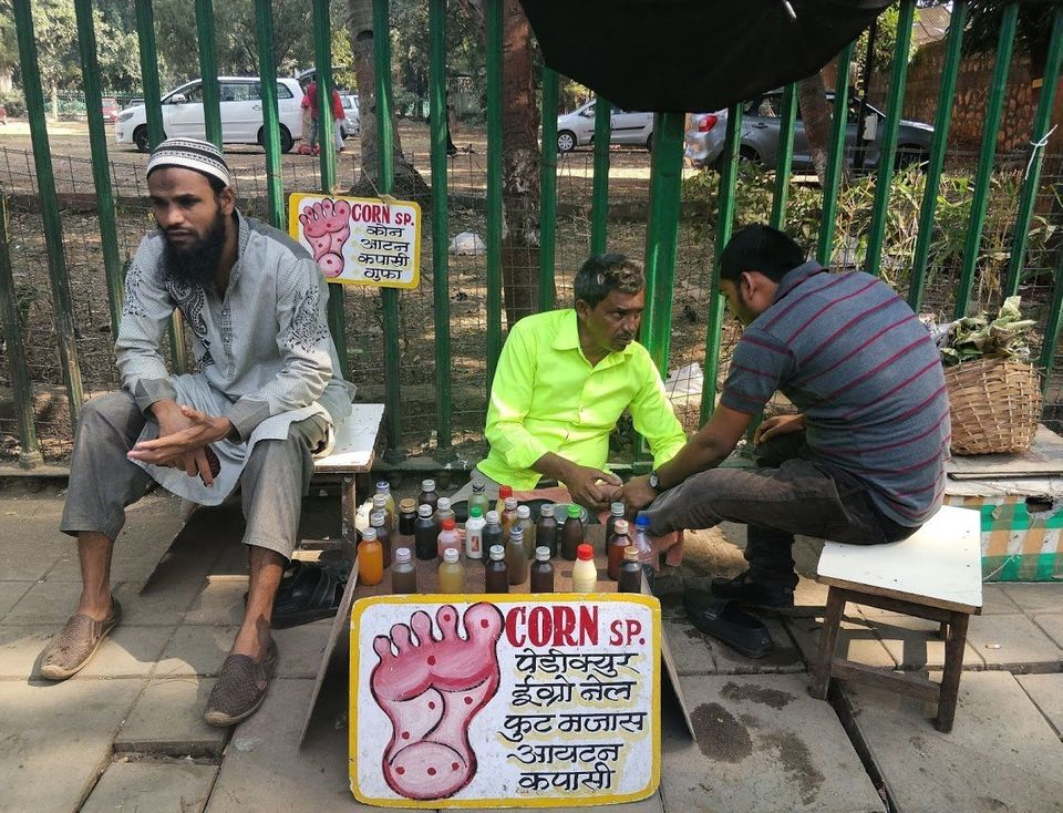 Mukesh Ratan Utkar treats Kamlesh as Mohammad Moin waits for his