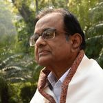 'We Want Kashmir, But Not Kashmiris': P Chidambaram On 'Depressing'