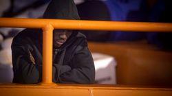 Le sauvetage maritime espagnol autorisé à débarquer les migrants au