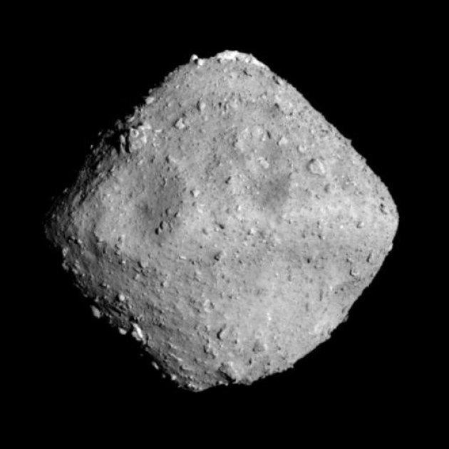 【はやぶさ2着陸へ】小惑星「リュウグウ」の楽しすぎる地名とは
