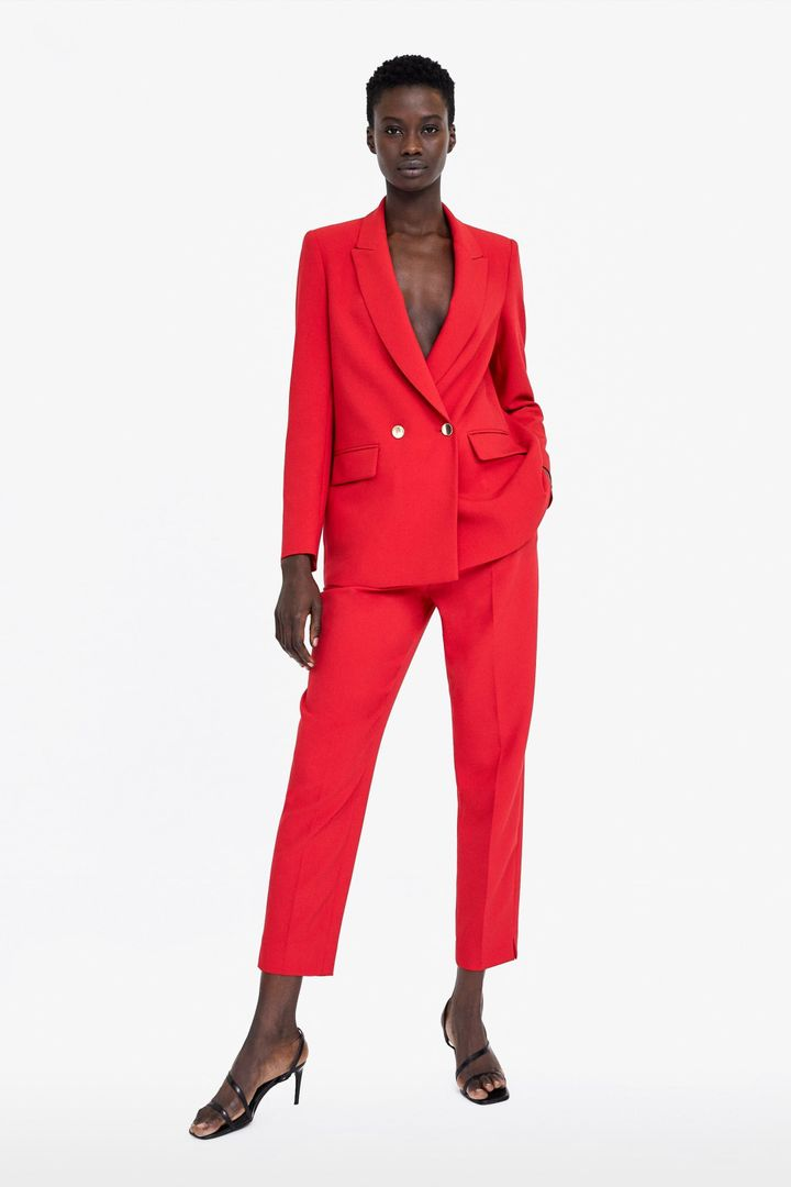 925e04911fd1e Brit Awards 2019: 6 Of The Best Trouser Suits For Women, Inspired By ...