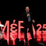 «Ευρωπαϊκή Ανοιξη»: Σε σκηνοθεσία Γιάνη Βαρουφάκη με γκεστ στάρ τον