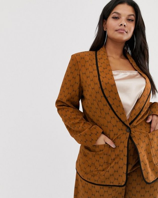 b16ef1f89156 Brit Awards 2019  6 Of The Best Trouser Suits For Women