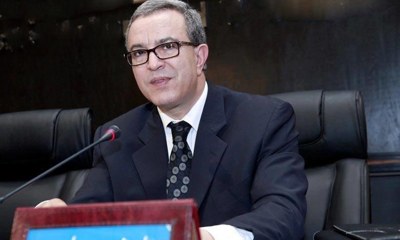 Affaire Bouachrine: Le Maroc