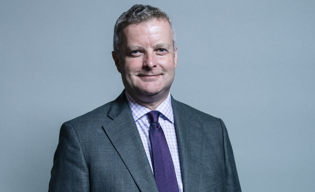 Tory MP Christopher Davies Charged Over Expenses