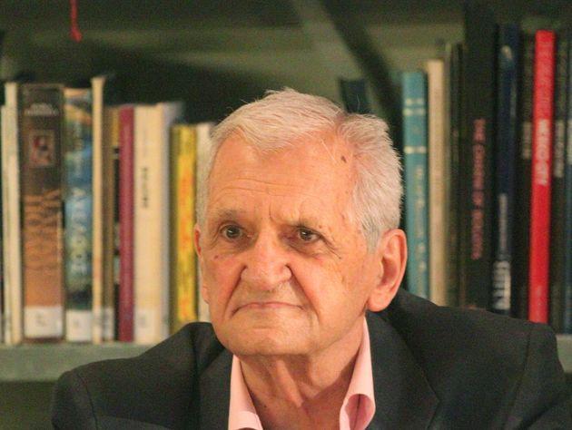 Τιμητική εκδήλωση στο Λονδίνο για τα 90χρονα του ποιητή Τίτου