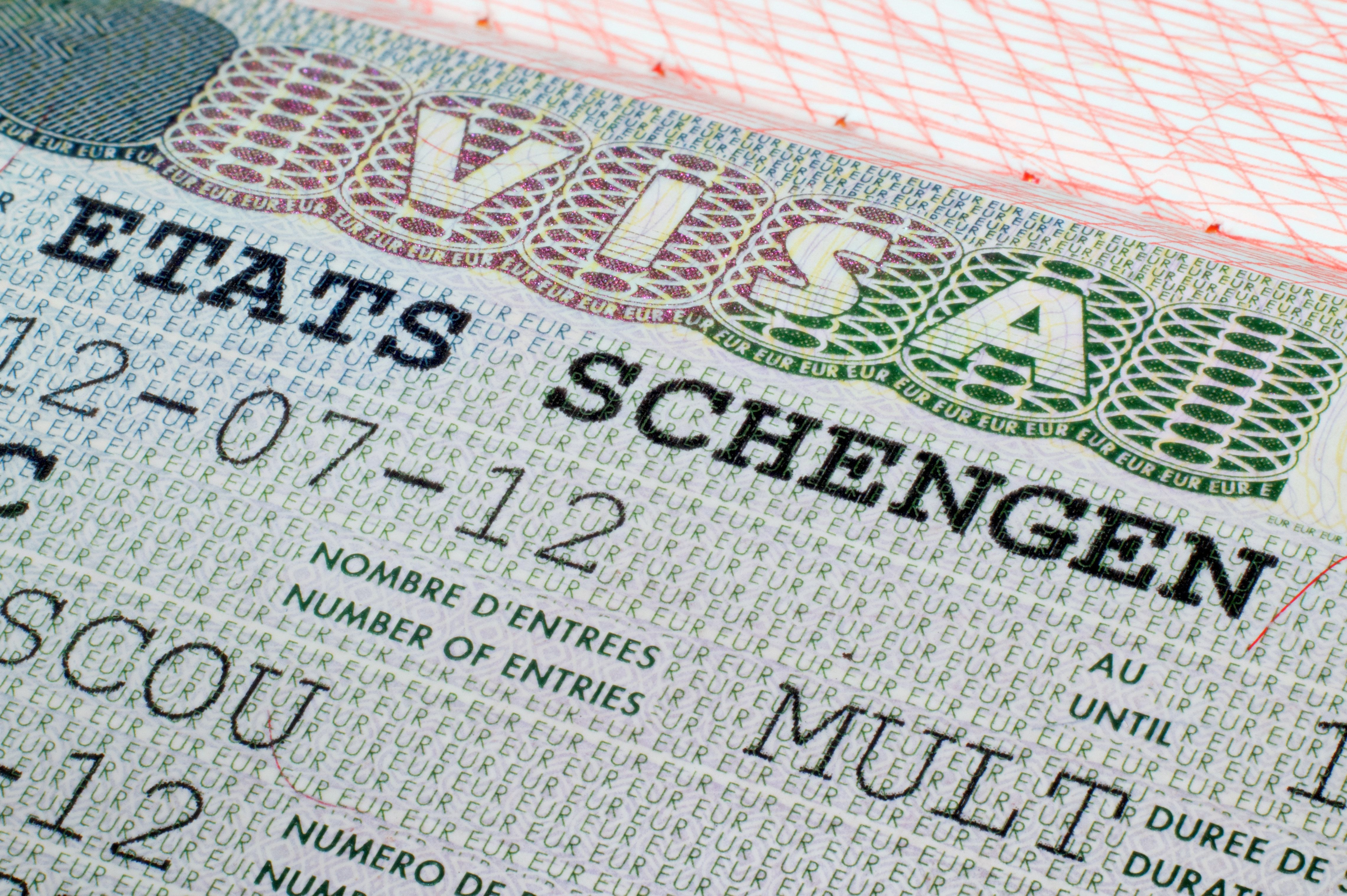 Assouplissement du traitement des demandes de visa Schengen, la Tunisie