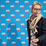 Neuer Wirbel um Weidel-Spenden: AfD legt Bundestag falsche Liste vor
