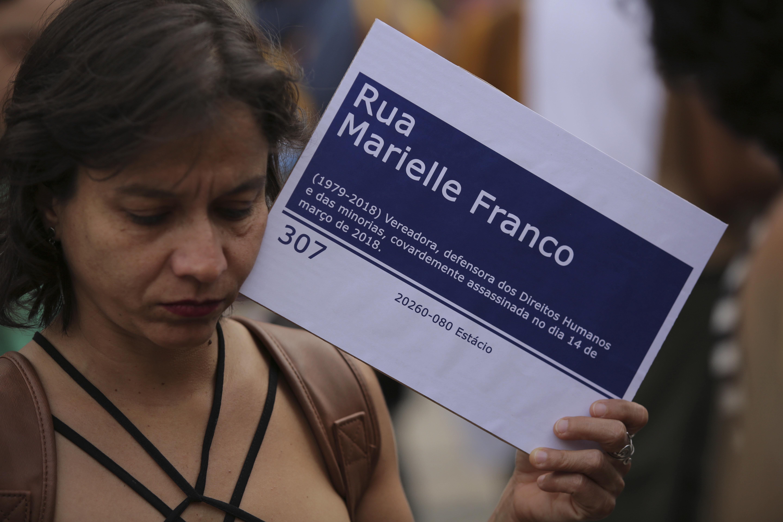 'Quem mandou matar Marielle?': PF apura tentativas de prejudicar as