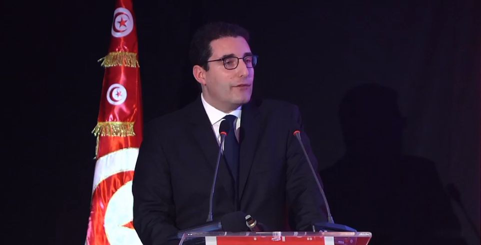 Logo, calendrier, alliances...: Ce qu'il faut retenir de la conférence de presse du coordinateur général de Tahya Tounes Seli...