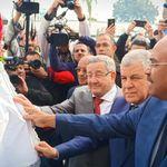 Sonatrach: inauguration de la raffinerie de Sidi R'cine à