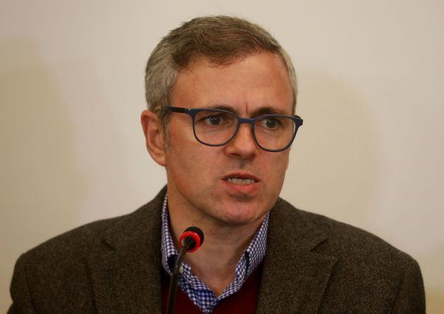 Omar Abdullah Hits Out At PM, Congress Over Silence On 'Systematic Targetting Of