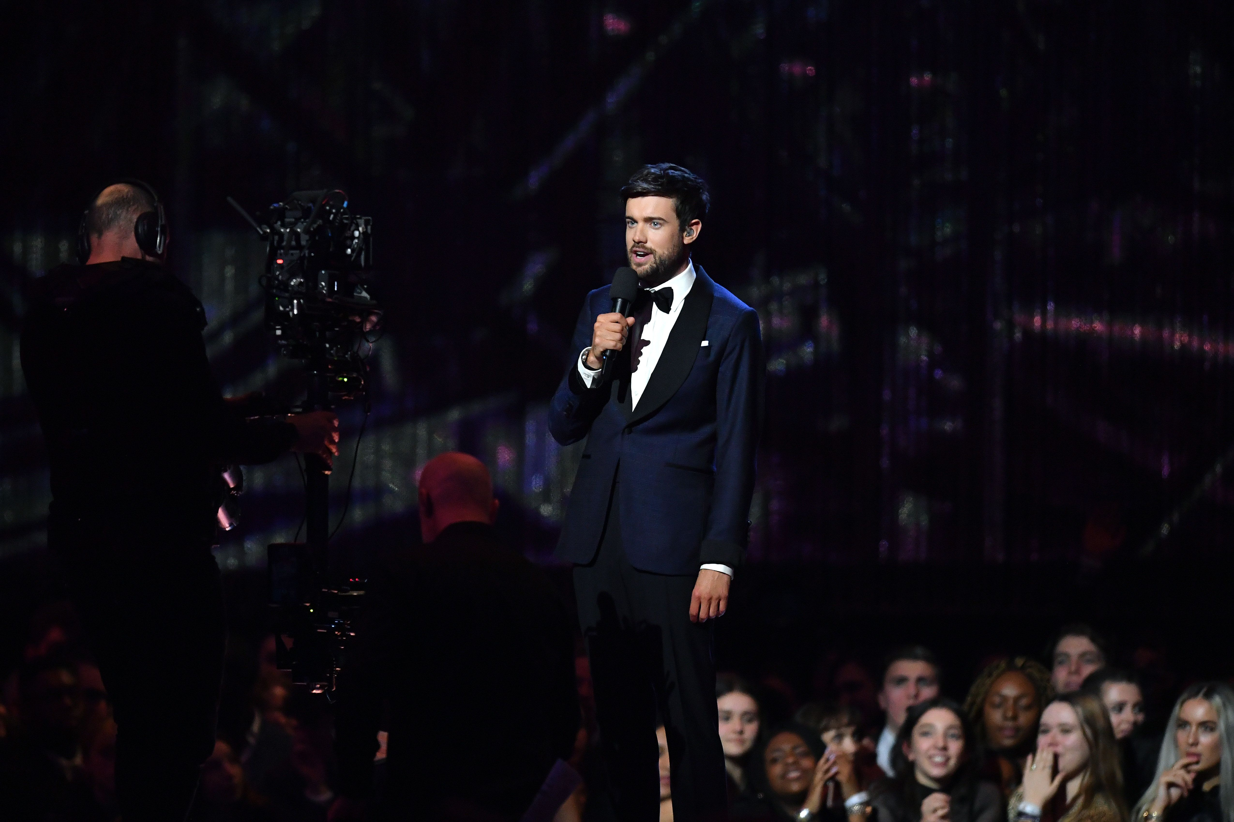 Jack Whitehall's Little Mix 'Scatter Cushions' Joke Sparks Complaints To Ofcom From Brits