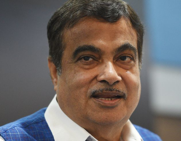 Decided To Stop Our Share Of Water Flowing To Pakistan: Nitin