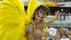 Tudo que você precisa saber sobre o desfile das escolas de samba do
