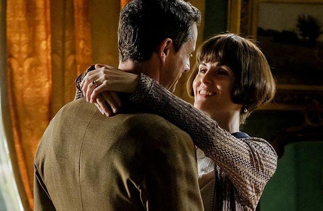 Será que Lady Mary(Michelle Dockery) encontrará definitivamente a felicidade ao lado...