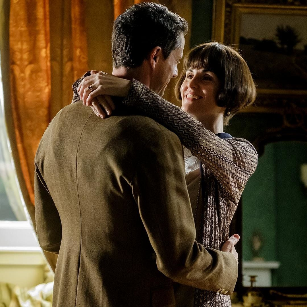 O que sabemos até agora sobre o filme de 'Downton