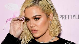 LOS ANGELES, CALIFORNIA - FEBRUARY 20: Khloé Kardashian attends the PrettyLittleThing LA Office Opening Party on February 20, 2019 in Los Angeles, California. (Photo by Matt Winkelmeyer/Getty Images)