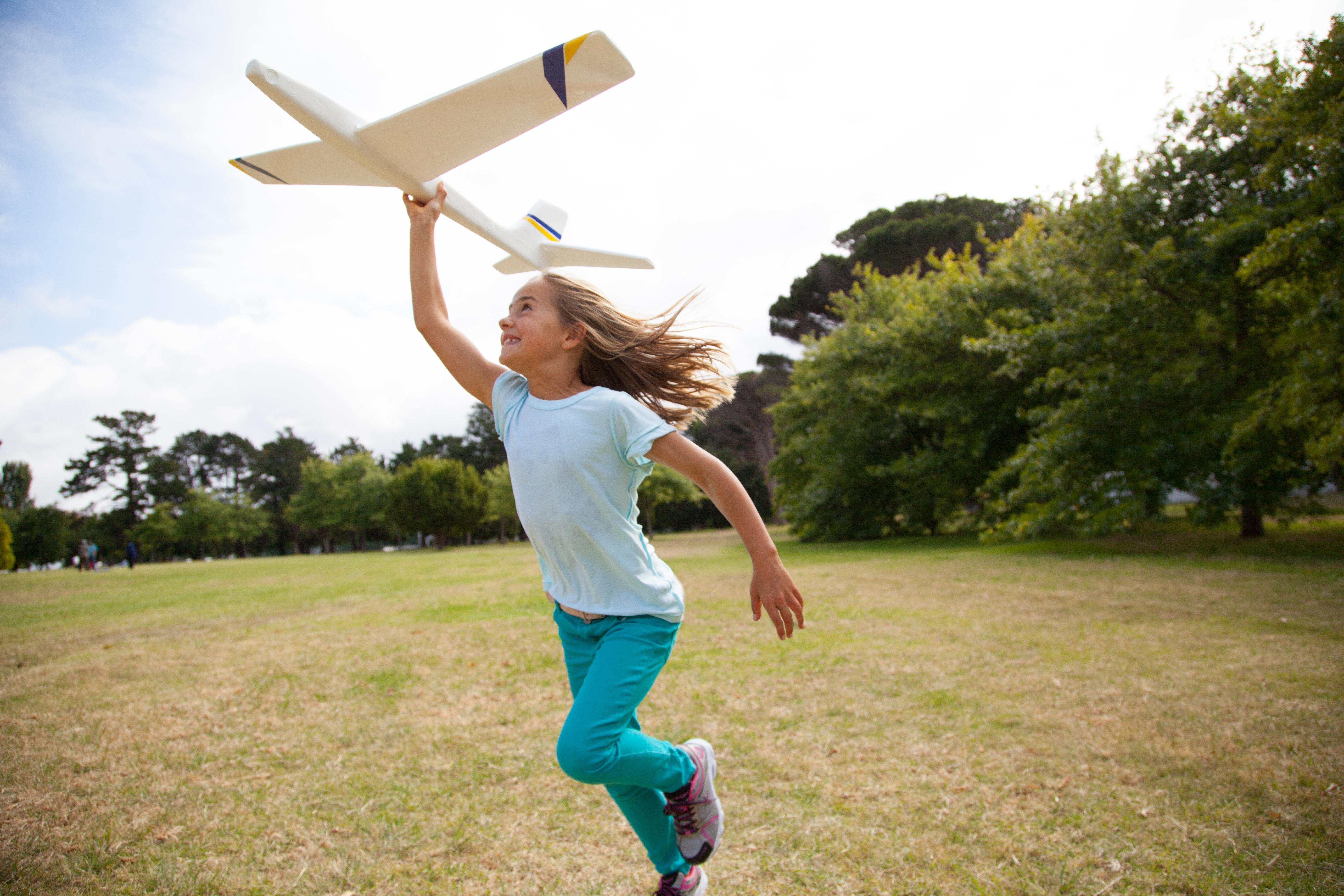 Warum unsere Kinder mehr Freiheit