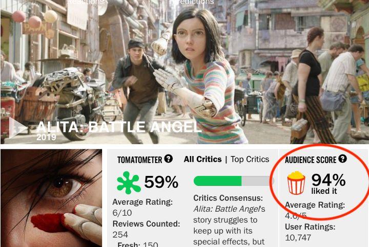 Captain Marvel' Movie Rating Suffers After Trolls Post Disturbing