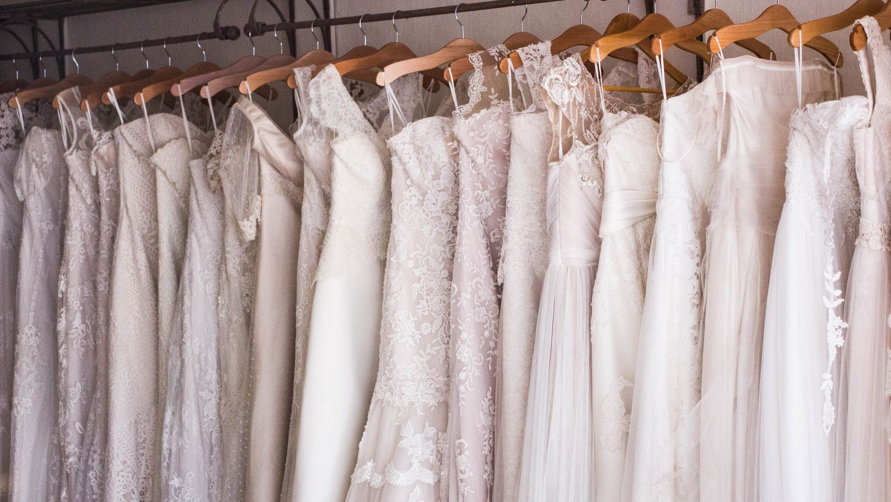 The Best Etsy Wedding Dress Shops To Find A Unique Dress Online