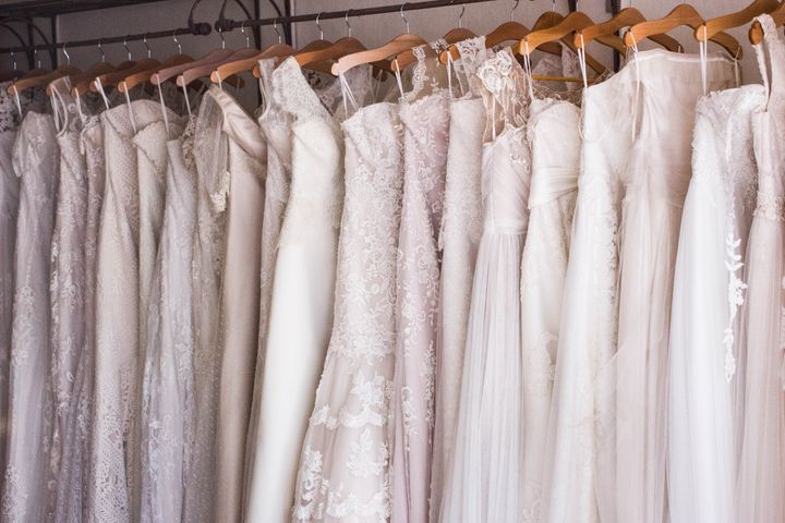 The Best Etsy Wedding Dress Shops To Find A Unique Dress Online