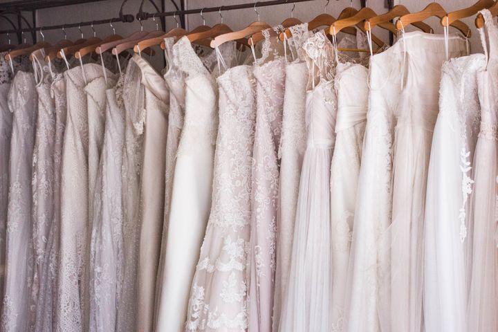 e142139814b4f The Best Etsy Wedding Dress Shops To Find A Unique Dress Online ...