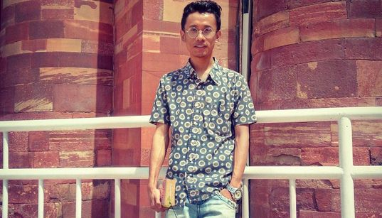 How Manipur's BJP Govt Hounded A Student For A Facebook