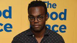 William Jackson Harper está abrindo as portas para outros homens negros em