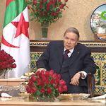 Des images de Abdelaziz Bouteflika diffusées la veille des manifestations contre un 5e