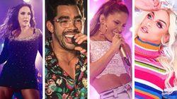 Músicas de Carnaval: A batalha dos hits de 2009 x hits de