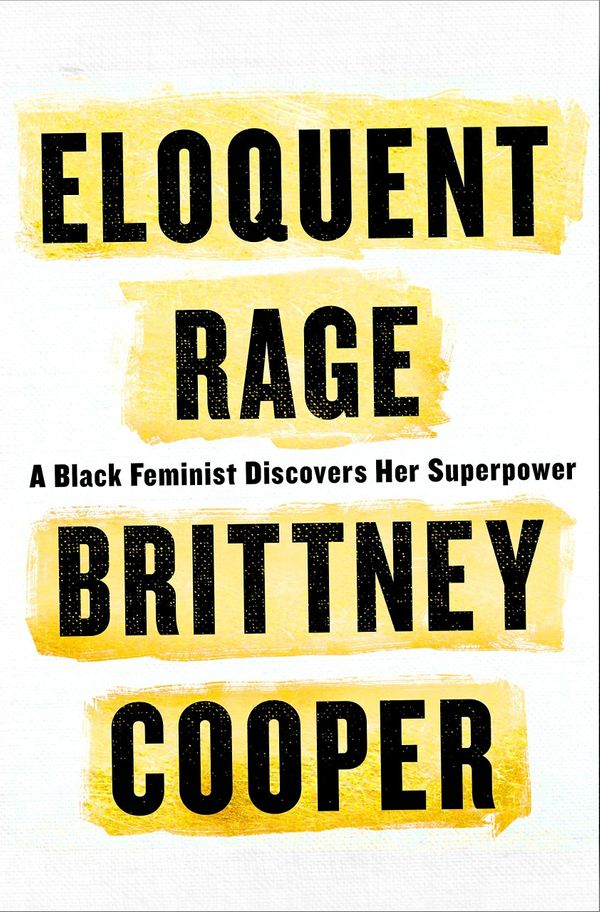 """Ultimately,&nbsp;<i>Eloquent Rage</i>&nbsp;is an intimate glimpse into the mind of one of the pre-eminent black feminists of"