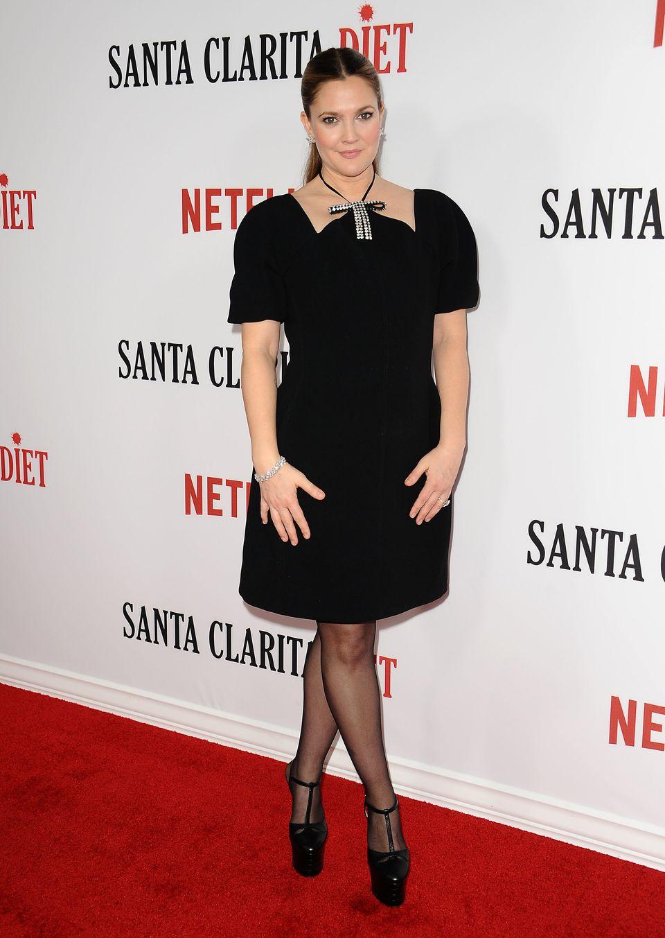 Devaney celebrity gallery actress