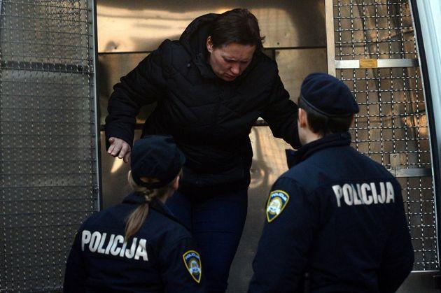 Κροατία: Εξελίξεις στην υπόθεση της γυναίκας που κρατούσε στον καταψύκτη τη δολοφονημένη αδελφή