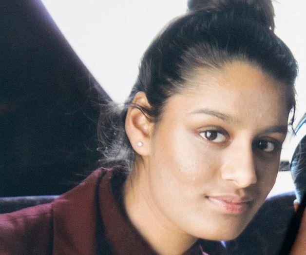 Η 19χρονη νύφη του ISIS εκλιπαρεί τη Βρετανία: Δείξτε μου