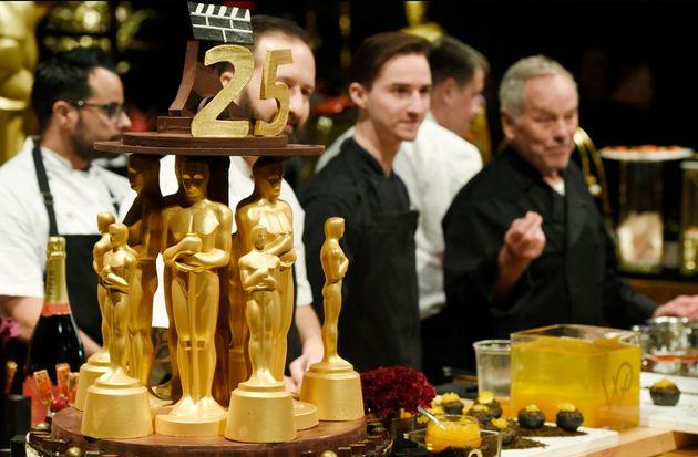 Οσκαρ: Η μεγάλη βραδιά των βραβείων, αλλά και ενός βραβευμένου