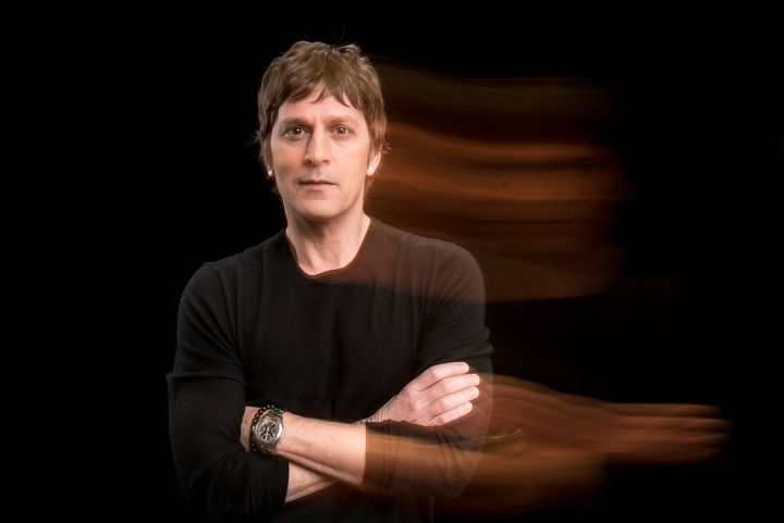 Rob Thomas will release his fourth studio album this spring.
