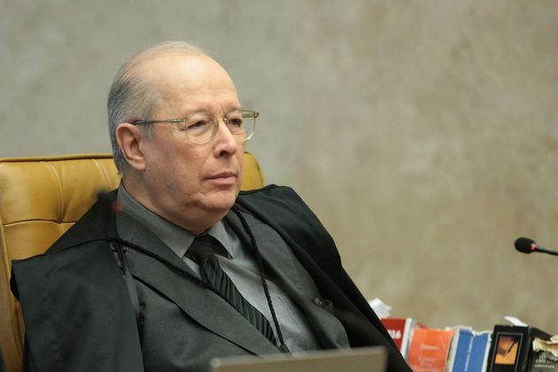 Celso de Mello é relator de uma das ações que pede que a LGBTfobia seja entendida...