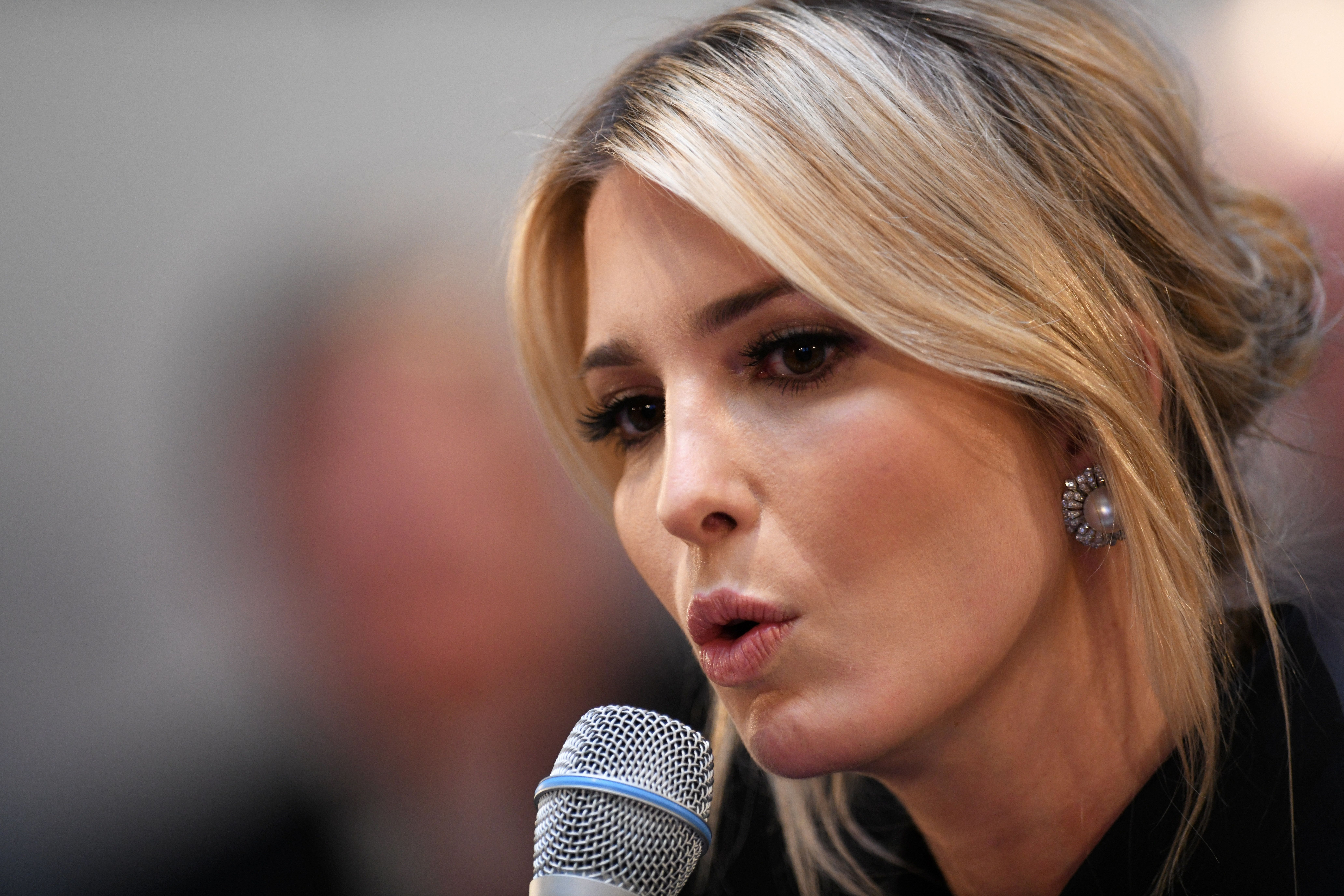 Ivanka Trump Retweets Praise Of Administration As Driver For Science Twitter Gags