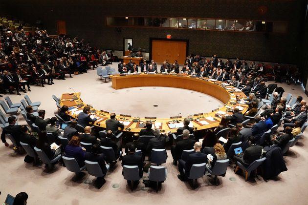 UN Security Council Condemns Pulwama Attack, Names Jaish In